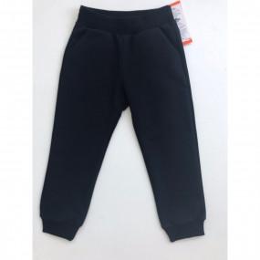 Штаны HipStar повседневные, двухнитка (очень тёмно-синий)