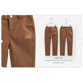 Брюки Polo Style ШР576 дизайнерская коллекция