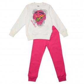Пижама ЛЕЯ (100% хлопок), дизайнерская коллекция