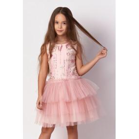Платье 3314-01 ТМ Mevis