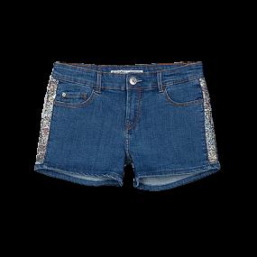 Шорты джинс 10033542-С10 TIFFOSI (Португалия)