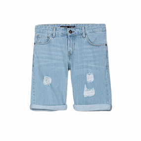 Шорты джинс 10033373-С10 TIFFOSI (Португалия)
