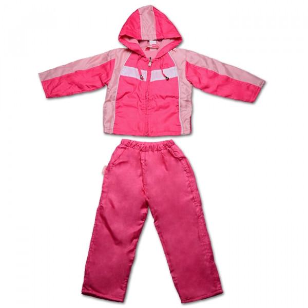 Костюм МАРГАРИТКА для девочки (куртка+штаны)