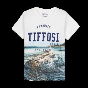 Футболка 10032225-101 TIFFOSI (Португалия)