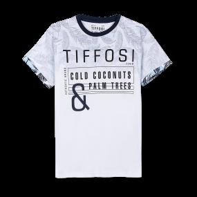 Футболка 10032216-770 TIFFOSI (Португалия)