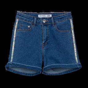 Шорты джинс 10033961-М10 TIFFOSI (Португалия)