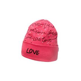 Деми шапка 21307 коралл...