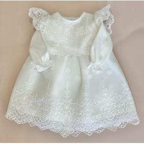 """Платье """"Venesia"""" дизайнерское со штанишками"""