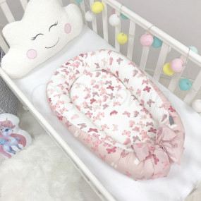 """Кокон """"Бабочки"""" Baby Design"""
