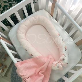 Кокон Baby Design - Перо пудра