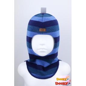 Шлем 1405/53/21 зима Beezy