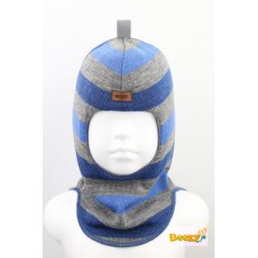 Шлем 1405/59/21 зима Beezy