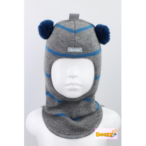 Шлем 1402/45/21 зима Beezy