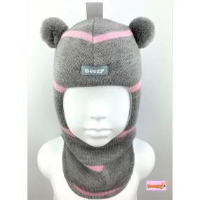 Шлем 1402/31/21 зима Beezy