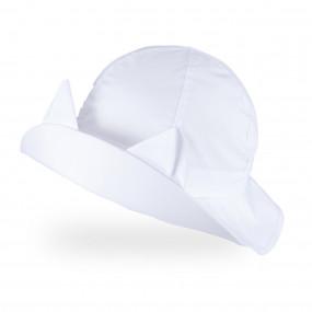 Панама 3-005490 белая (с защитой UV30+)