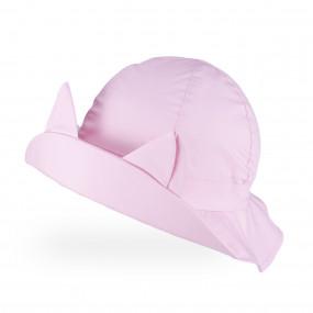 Панама 3-005490 розовая пудра (с защитой UV30+)