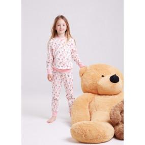 Пижама Мими (100% хлопок) для девочек