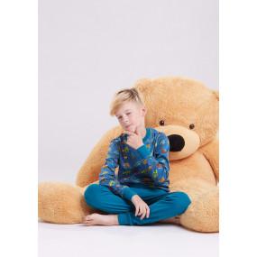 Пижама Юрасик (100% хлопок) для мальчиков