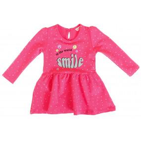 Платье 944232 малина (двухнитка-стрейч)