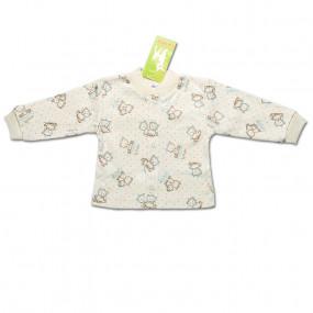 Рубашка БЕМБИ (интерлок), рисунок
