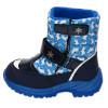 Обувь зимняя термо для мальчика, Little Dear, BG RAY135-1776