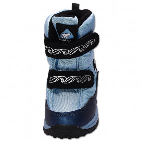 Обувь для детей зимняя термо-сапоги , Little Dear, BG RAY135-1799