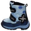 Обувь для девочек зимняя - термо-сапоги , Little Dear BG RAY135-1799