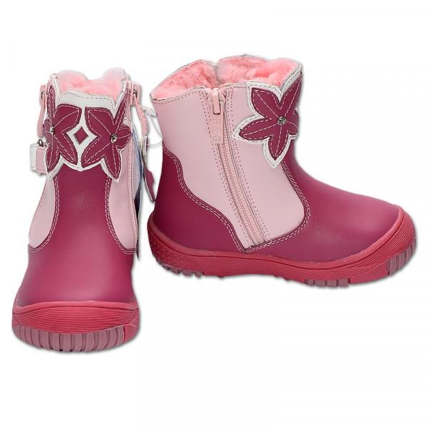 Обувь для детей зимняя, Little Dear, BG LD131-A0801