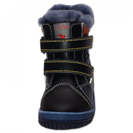 Обувь для девочки зимняя, Little Dear, BG LD131-98Q19