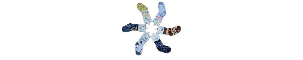 Носочки для новородженных