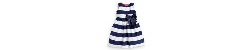 Платья для новорождённых