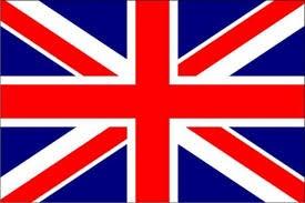 Team GB, Англия