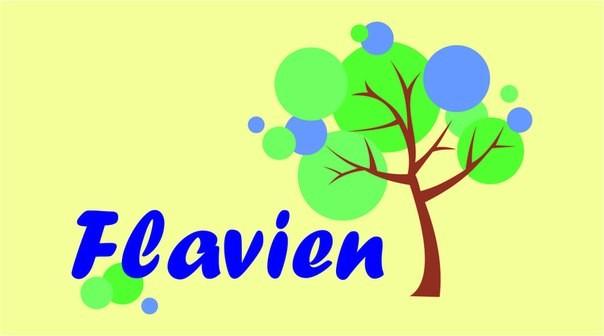 Flavien (Флавиен)